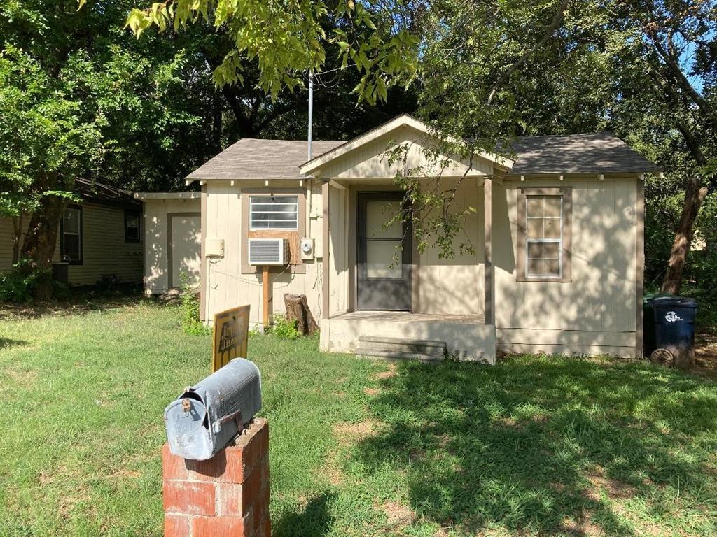 1118 Norman  Street, Denton, Texas 76201 - Acquisto Real Estate best frisco realtor Amy Gasperini 1031 exchange expert
