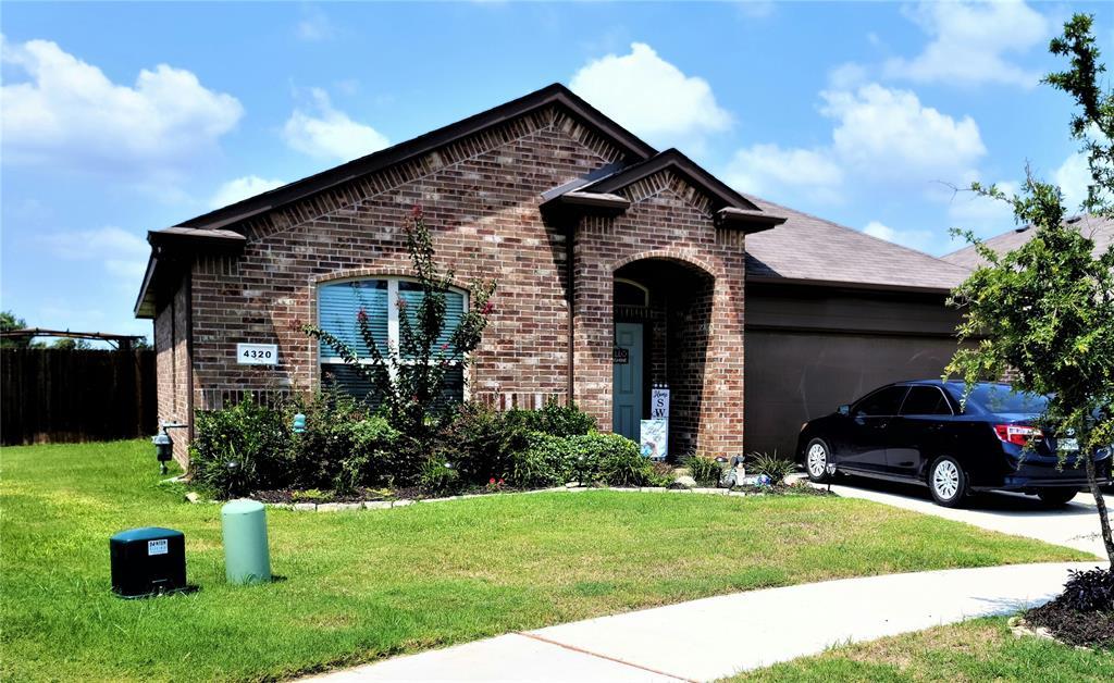 4320 Poppy Valley  Lane, Denton, Texas 76210 - Acquisto Real Estate best frisco realtor Amy Gasperini 1031 exchange expert