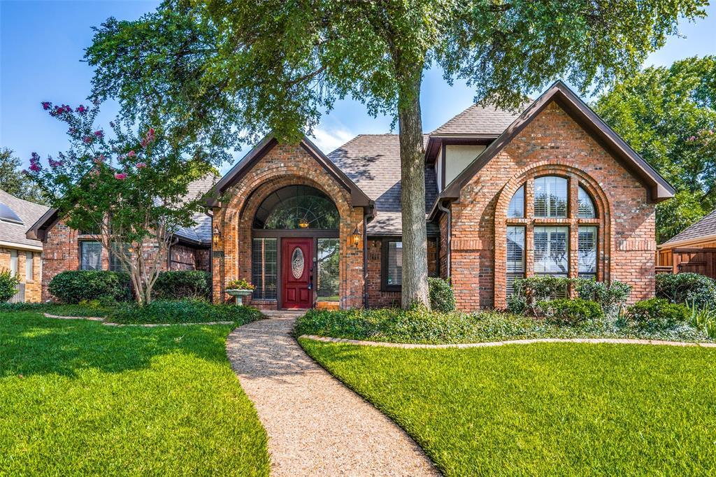 3509 Steven  Drive, Plano, Texas 75023 - Acquisto Real Estate best frisco realtor Amy Gasperini 1031 exchange expert