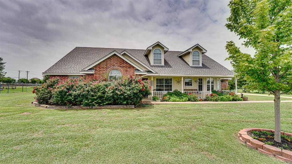 471 Reese  Road, Waxahachie, Texas 75167 - Acquisto Real Estate best frisco realtor Amy Gasperini 1031 exchange expert