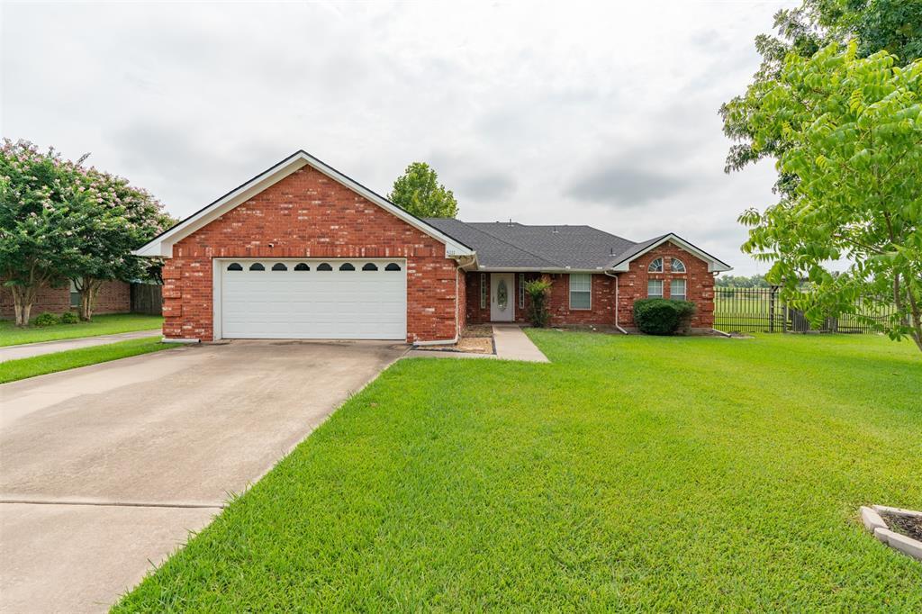 5111 Creek Crossing  Drive, Greenville, Texas 75402 - Acquisto Real Estate best frisco realtor Amy Gasperini 1031 exchange expert