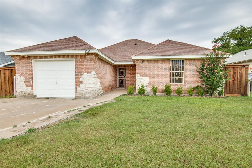 1727 Alaska  Avenue, Dallas, Texas 75216 - Acquisto Real Estate best frisco realtor Amy Gasperini 1031 exchange expert