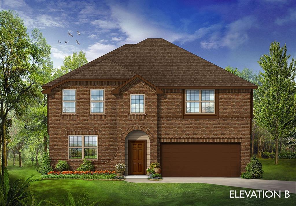 1212 Morning Ridge  Trail, Aubrey, Texas 76227 - Acquisto Real Estate best frisco realtor Amy Gasperini 1031 exchange expert
