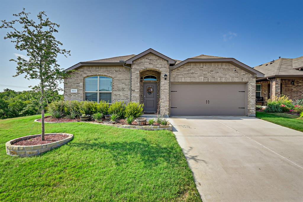 922 Rutherford  Drive, Crowley, Texas 76036 - Acquisto Real Estate best frisco realtor Amy Gasperini 1031 exchange expert
