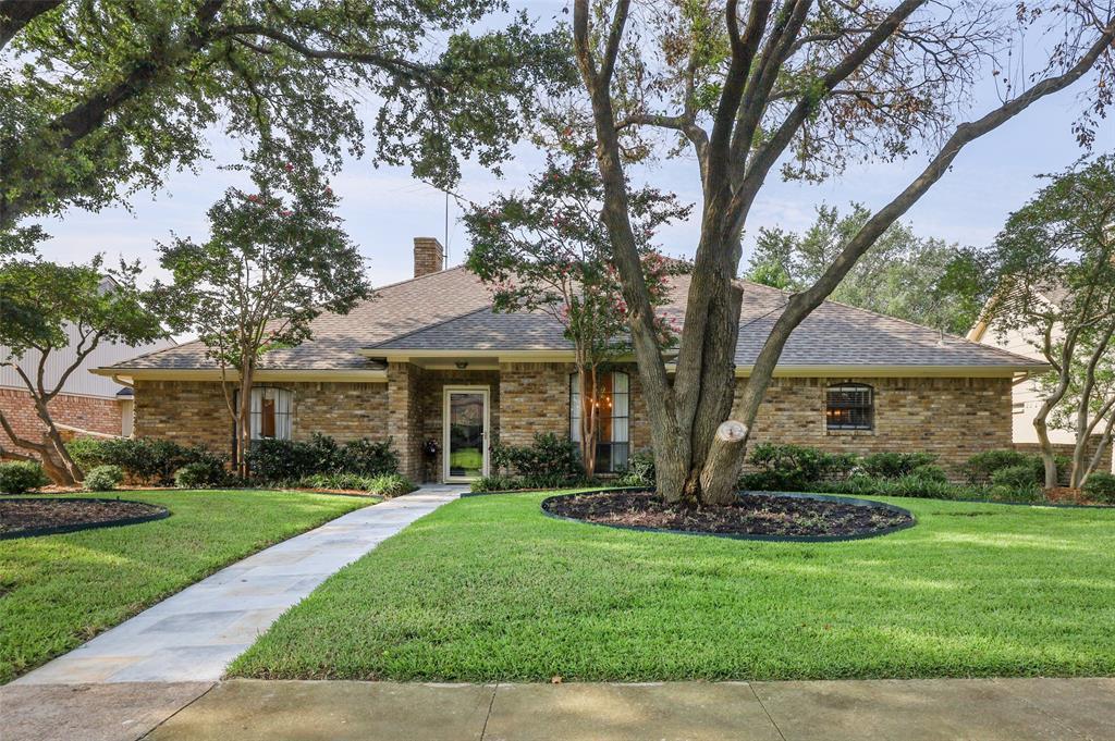 1403 Chesterton  Drive, Richardson, Texas 75080 - Acquisto Real Estate best frisco realtor Amy Gasperini 1031 exchange expert