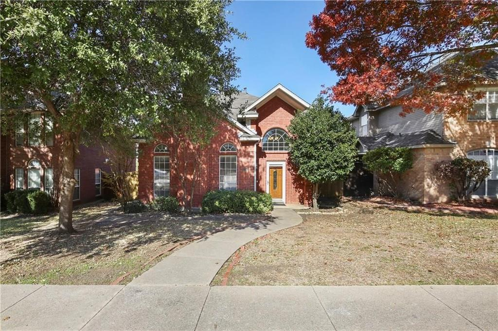 1111 Wild Cherry  Drive, Carrollton, Texas 75010 - Acquisto Real Estate best frisco realtor Amy Gasperini 1031 exchange expert