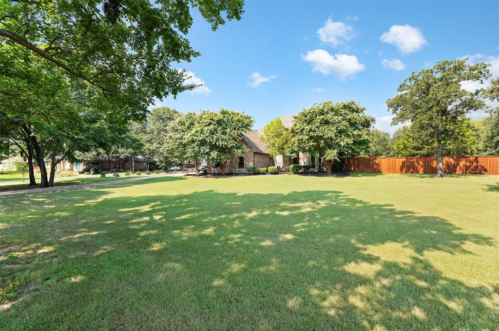 160 Trailing Oaks  Drive, Double Oak, Texas 75077 - Acquisto Real Estate best frisco realtor Amy Gasperini 1031 exchange expert