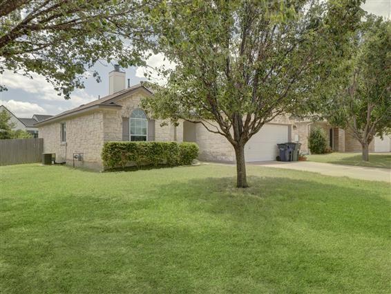 714 Northcreek  Boulevard, Leander, Texas 78641 - Acquisto Real Estate best frisco realtor Amy Gasperini 1031 exchange expert