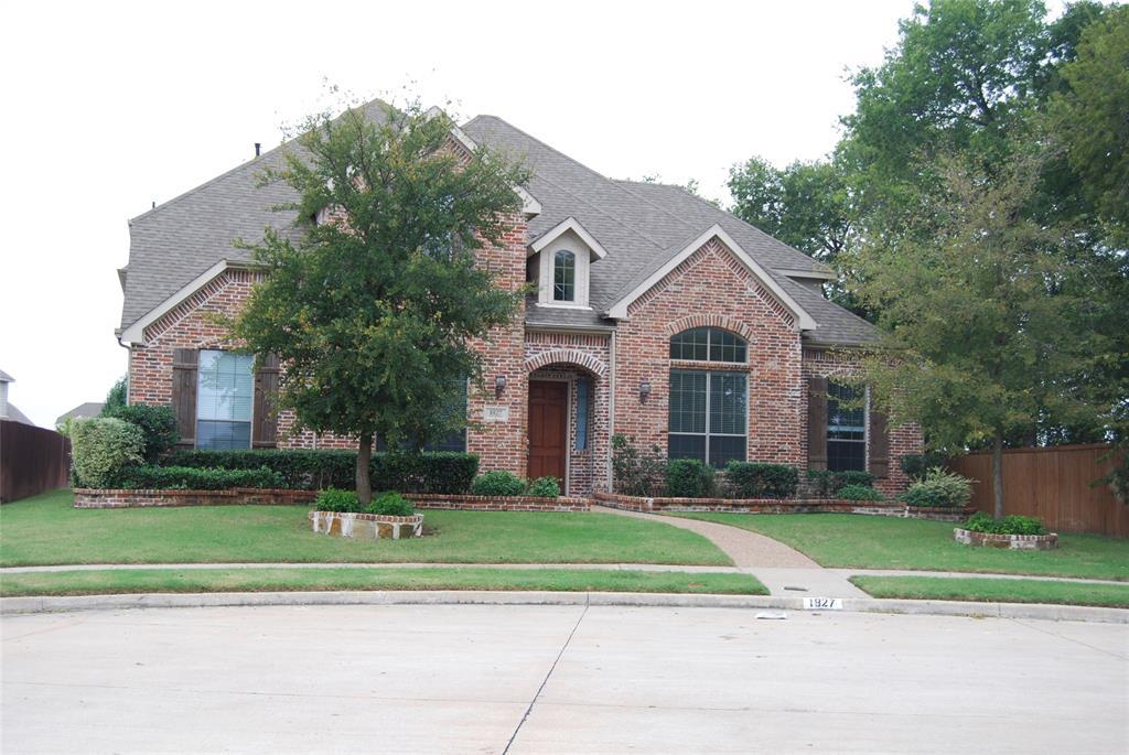 1827 Haverford  Drive, Allen, Texas 75013 - Acquisto Real Estate best frisco realtor Amy Gasperini 1031 exchange expert