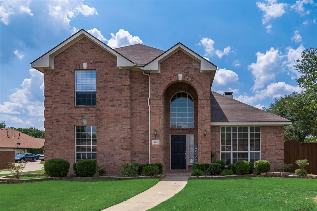 802 Linda  Court, Allen, Texas 75002 - Acquisto Real Estate best frisco realtor Amy Gasperini 1031 exchange expert