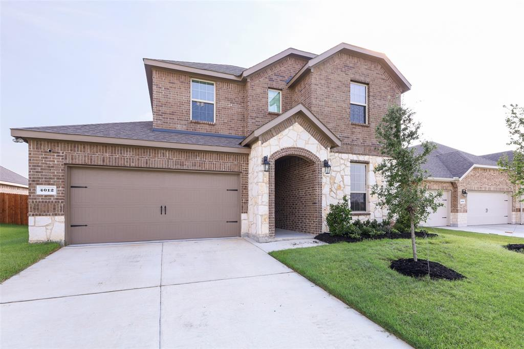 4012 Woodford  Drive, Forney, Texas 75126 - Acquisto Real Estate best frisco realtor Amy Gasperini 1031 exchange expert
