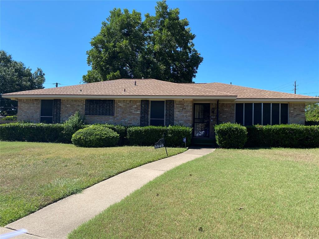 5949 Fox Hill  Lane, Dallas, Texas 75232 - Acquisto Real Estate best frisco realtor Amy Gasperini 1031 exchange expert