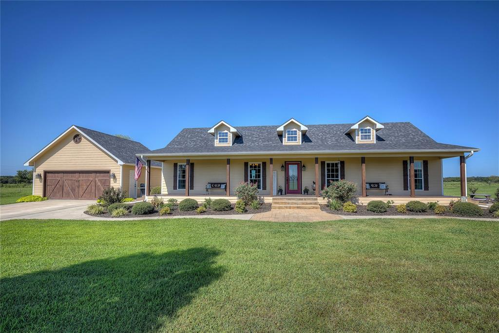 5284 Farm Road 2560  Sulphur Springs, Texas 75482 - Acquisto Real Estate best frisco realtor Amy Gasperini 1031 exchange expert