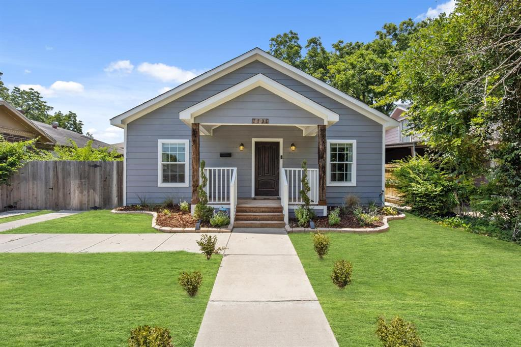 1731 Seevers  Avenue, Dallas, Texas 75216 - Acquisto Real Estate best frisco realtor Amy Gasperini 1031 exchange expert