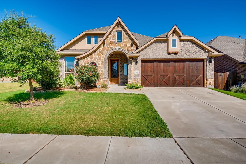 204 Eastbrook  Drive, Anna, Texas 75409 - Acquisto Real Estate best frisco realtor Amy Gasperini 1031 exchange expert