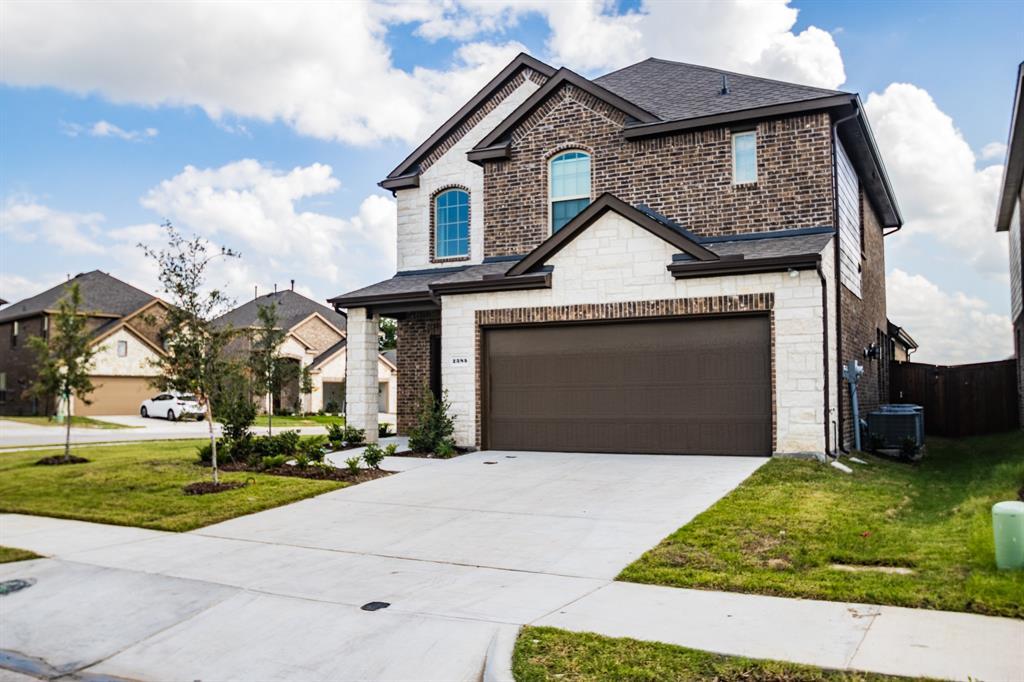 2385 Neff  Lane, Forney, Texas 75126 - Acquisto Real Estate best frisco realtor Amy Gasperini 1031 exchange expert