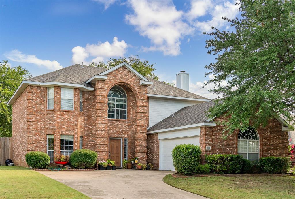 809 Green Apple  Drive, Garland, Texas 75044 - Acquisto Real Estate best frisco realtor Amy Gasperini 1031 exchange expert
