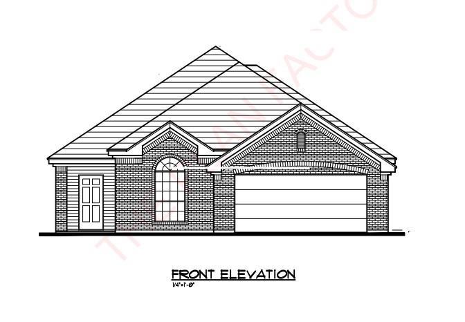 1112 Dell  Street, White Settlement, Texas 76108 - Acquisto Real Estate best frisco realtor Amy Gasperini 1031 exchange expert