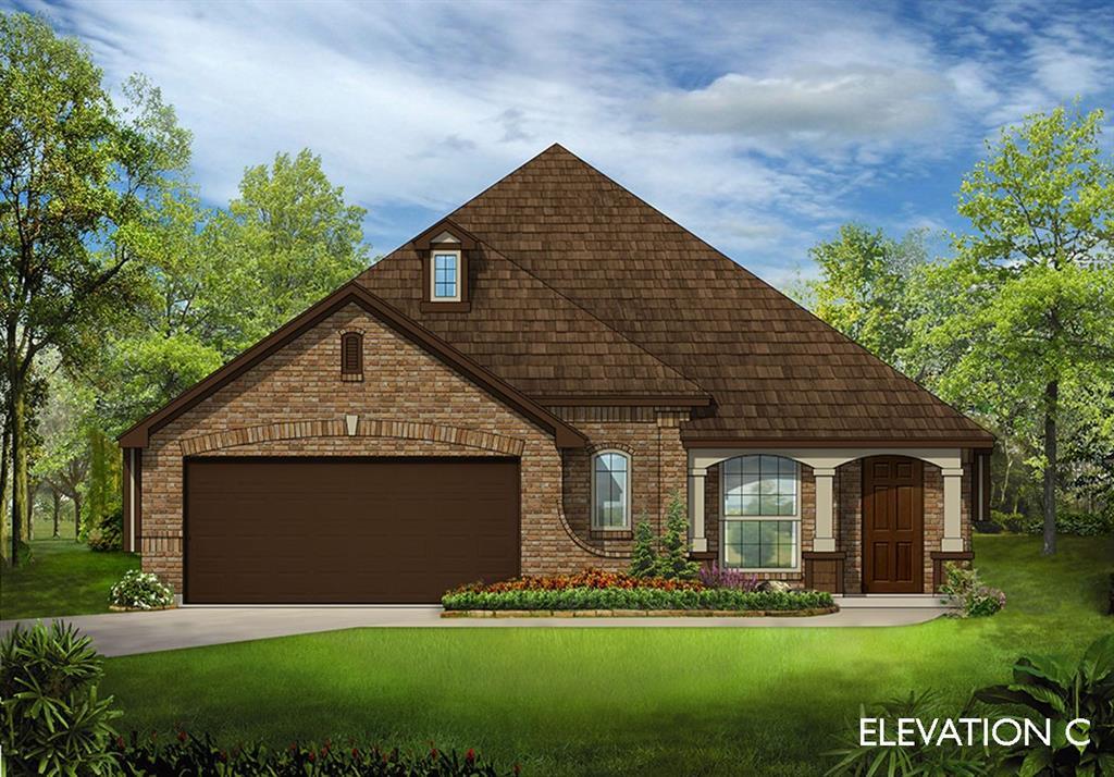 1409 Mill  Place, Aubrey, Texas 76227 - Acquisto Real Estate best frisco realtor Amy Gasperini 1031 exchange expert