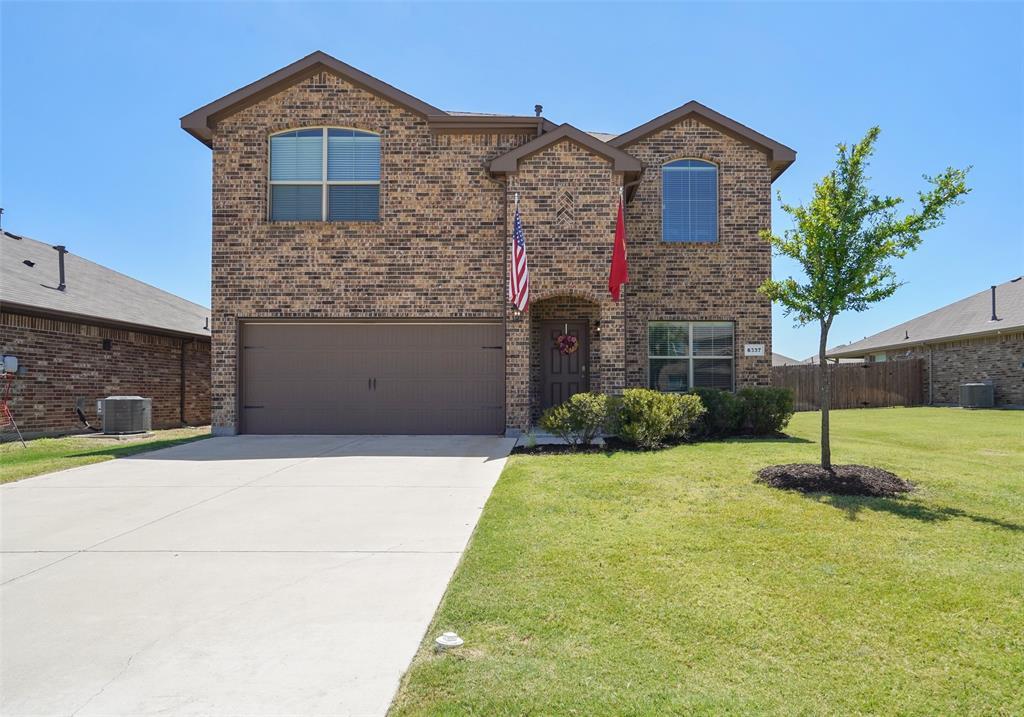 6337 Longship  Street, Fort Worth, Texas 76179 - Acquisto Real Estate best frisco realtor Amy Gasperini 1031 exchange expert