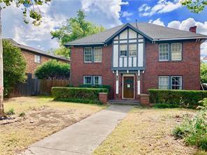 6016 Gaston  Avenue, Dallas, Texas 75214 - Acquisto Real Estate best frisco realtor Amy Gasperini 1031 exchange expert
