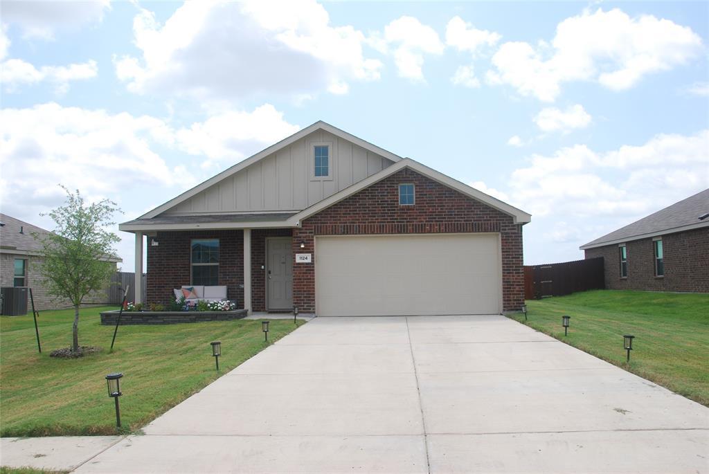 1124 Skyline  Drive, Hutchins, Texas 75141 - Acquisto Real Estate best frisco realtor Amy Gasperini 1031 exchange expert