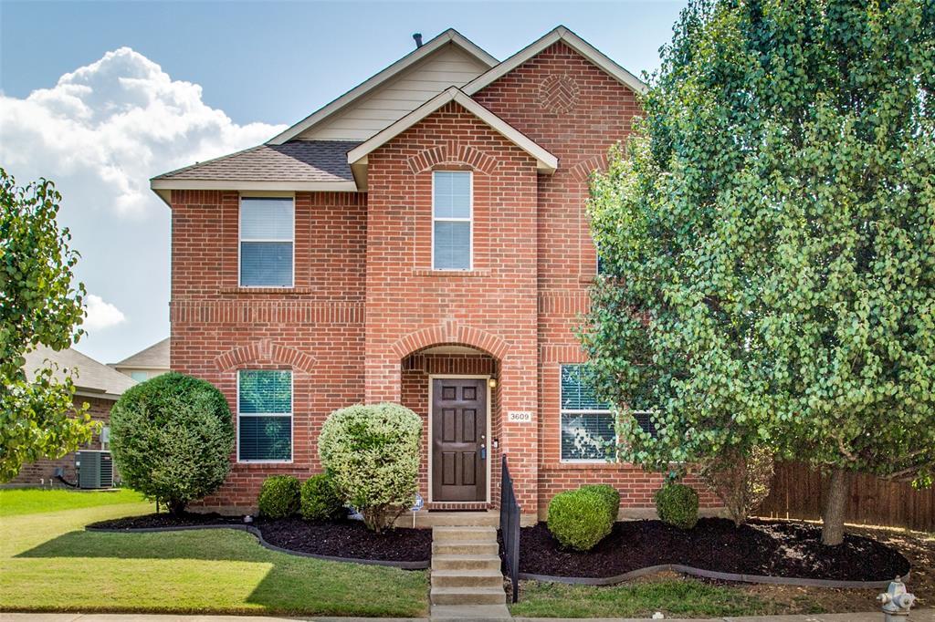 3609 San Lucas  Lane, Denton, Texas 76208 - Acquisto Real Estate best frisco realtor Amy Gasperini 1031 exchange expert