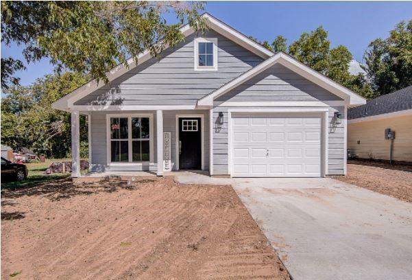 161 Columbia  Street, Cleburne, Texas 76031 - Acquisto Real Estate best frisco realtor Amy Gasperini 1031 exchange expert