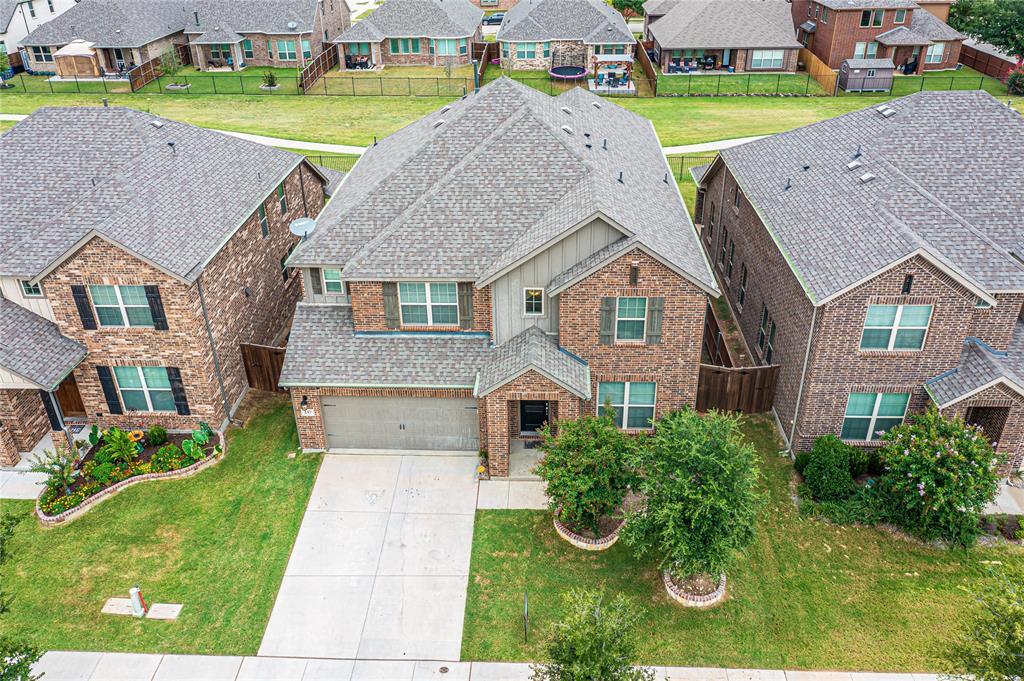 237 Black Alder  Drive, Fort Worth, Texas 76131 - Acquisto Real Estate best frisco realtor Amy Gasperini 1031 exchange expert