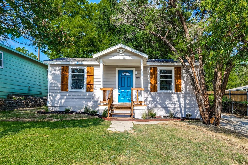 3840 S Jones  Street, Fort Worth, Texas 76110 - Acquisto Real Estate best frisco realtor Amy Gasperini 1031 exchange expert