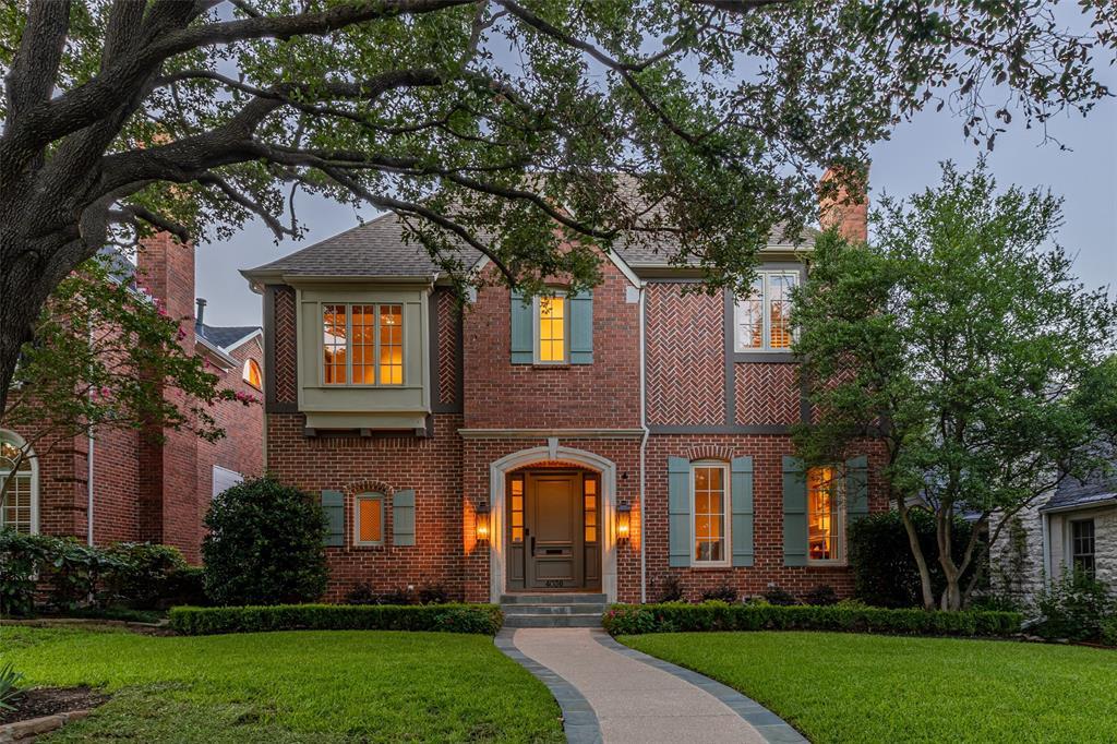 4036 Stanford  Avenue, University Park, Texas 75225 - Acquisto Real Estate best frisco realtor Amy Gasperini 1031 exchange expert