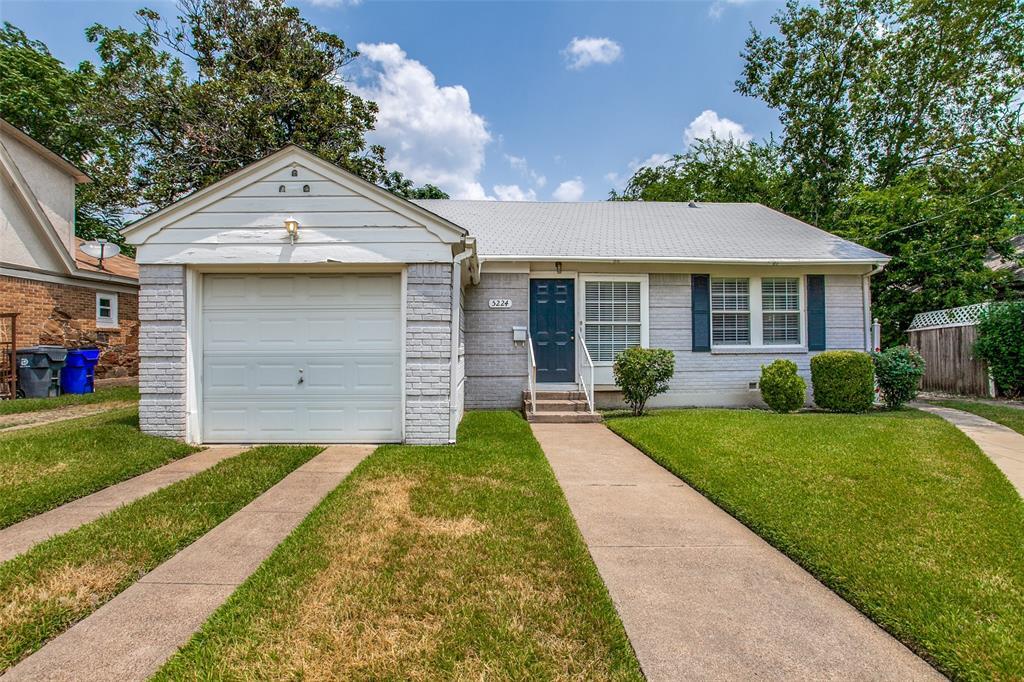 5224 Stoneleigh  Avenue, Dallas, Texas 75235 - Acquisto Real Estate best frisco realtor Amy Gasperini 1031 exchange expert