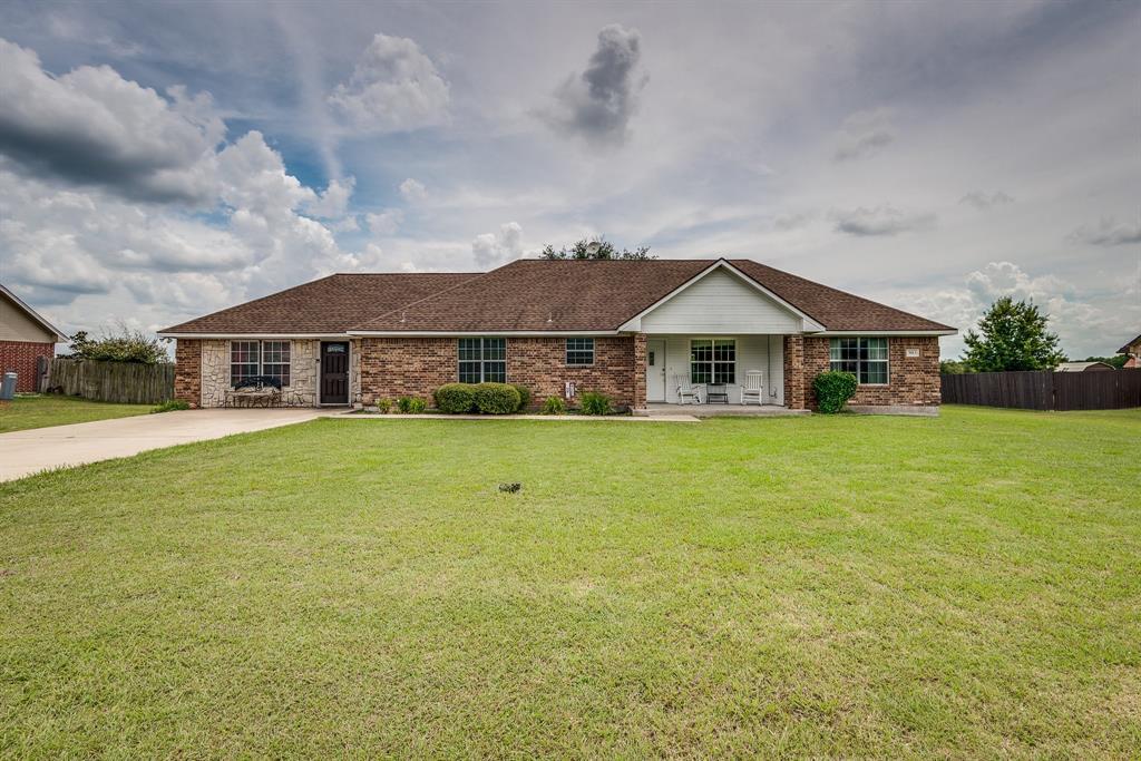 303 Patriot  Drive, Rice, Texas 75155 - Acquisto Real Estate best frisco realtor Amy Gasperini 1031 exchange expert