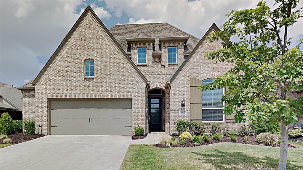 16213 Benbrook  Boulevard, Prosper, Texas 75078 - Acquisto Real Estate best frisco realtor Amy Gasperini 1031 exchange expert