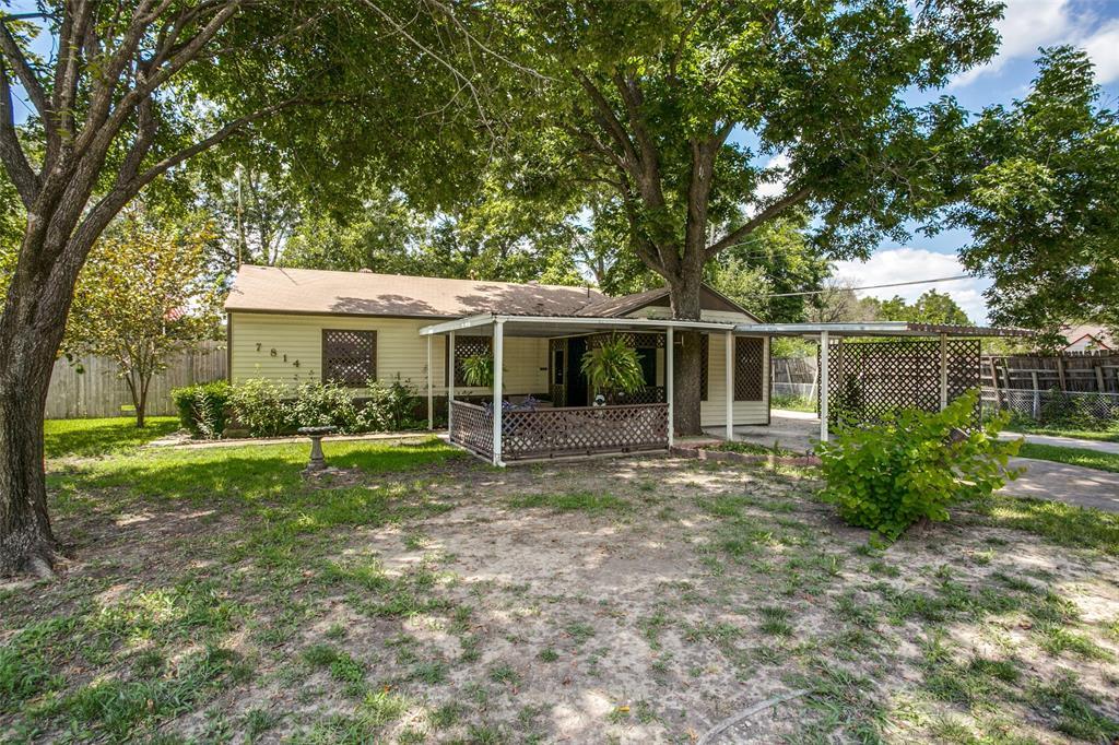 7814 Mattison  Street, Dallas, Texas 75217 - Acquisto Real Estate best frisco realtor Amy Gasperini 1031 exchange expert