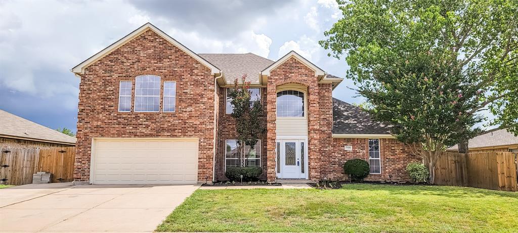 508 Bretts  Way, Burleson, Texas 76028 - Acquisto Real Estate best frisco realtor Amy Gasperini 1031 exchange expert