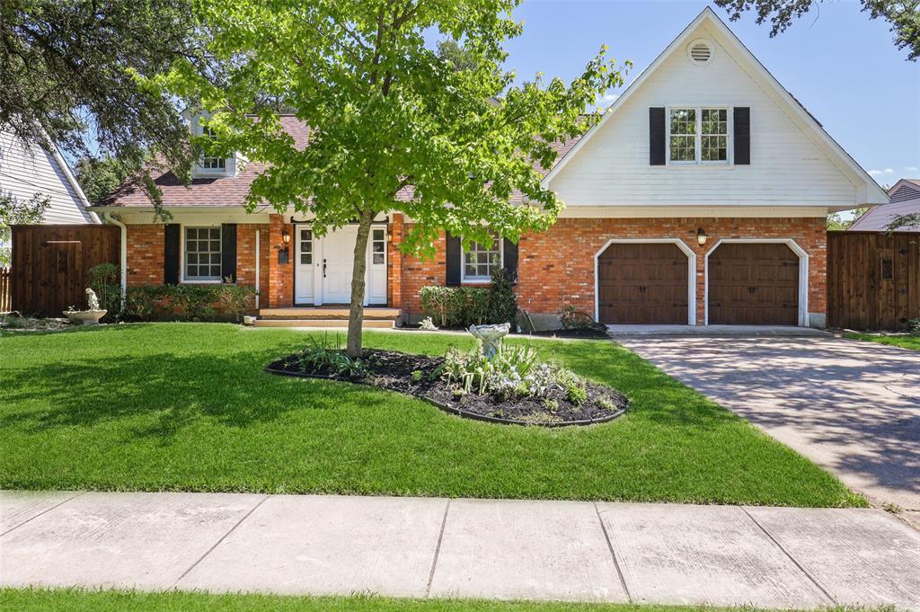 109 Shadywood  Lane, Richardson, Texas 75080 - Acquisto Real Estate best frisco realtor Amy Gasperini 1031 exchange expert