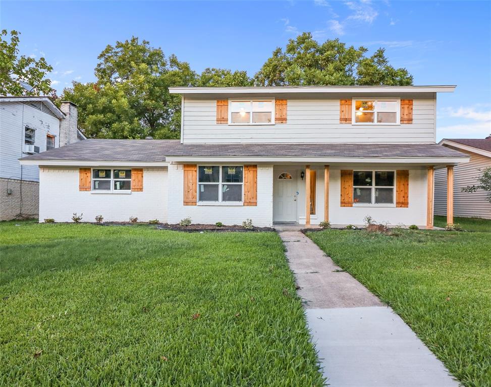 3006 Harlan  Drive, Mesquite, Texas 75150 - Acquisto Real Estate best frisco realtor Amy Gasperini 1031 exchange expert