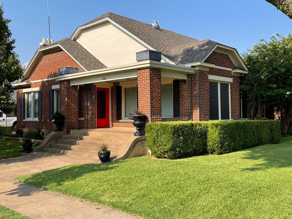 600 Arkansas  Seymour, Texas 76380 - Acquisto Real Estate best frisco realtor Amy Gasperini 1031 exchange expert