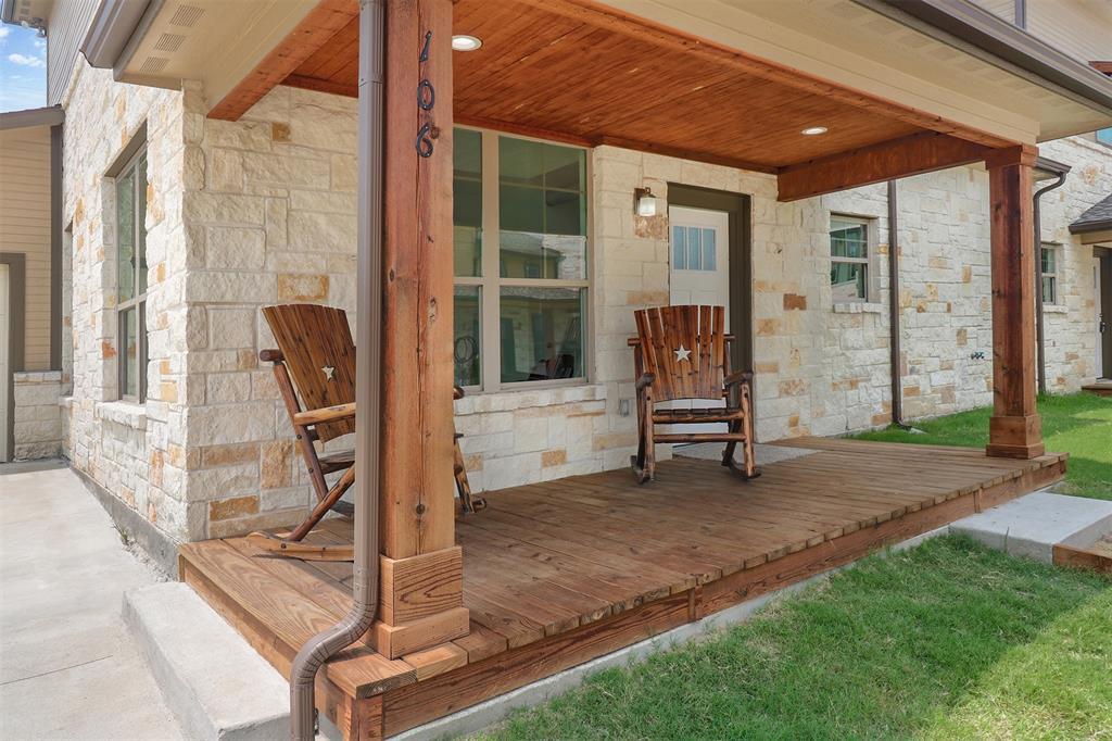 105 Perch  Lane, West Tawakoni, Texas 75474 - Acquisto Real Estate best frisco realtor Amy Gasperini 1031 exchange expert