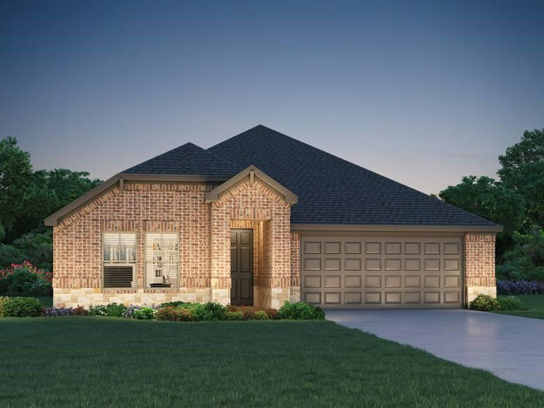 628 Lazy River  Drive, Princeton, Texas 75407 - Acquisto Real Estate best frisco realtor Amy Gasperini 1031 exchange expert