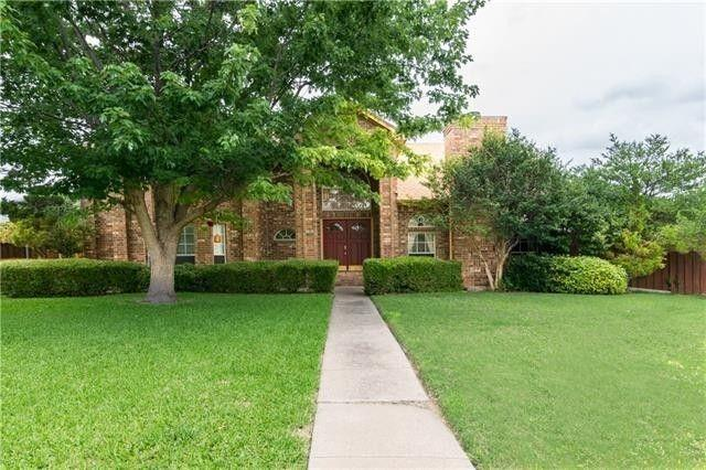 737 Autumn Oaks  Drive, Allen, Texas 75002 - Acquisto Real Estate best frisco realtor Amy Gasperini 1031 exchange expert