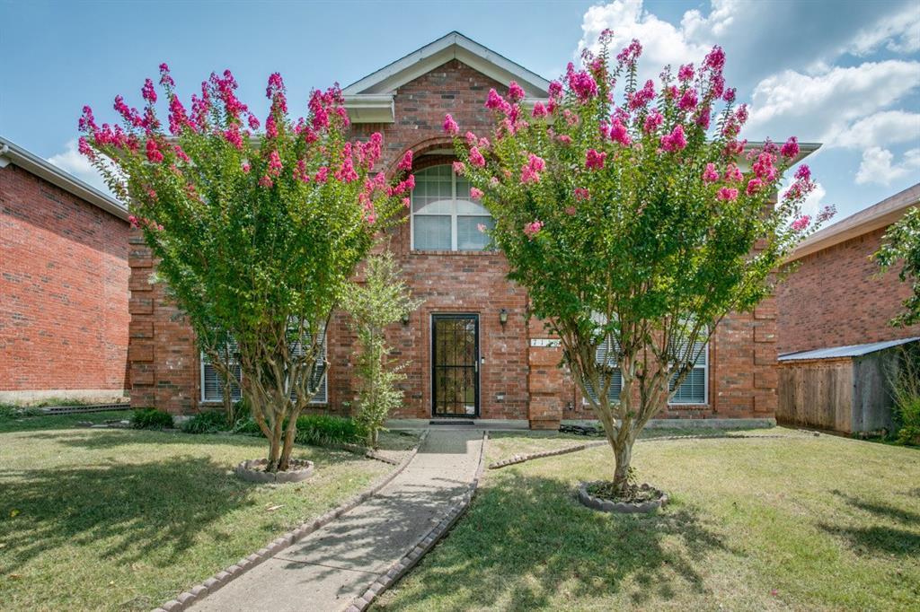 7116 Grey Dawn  Lane, Dallas, Texas 75227 - Acquisto Real Estate best frisco realtor Amy Gasperini 1031 exchange expert