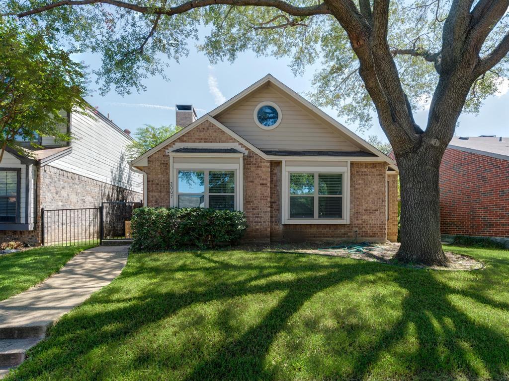 2007 Feather  Lane, Lewisville, Texas 75077 - Acquisto Real Estate best frisco realtor Amy Gasperini 1031 exchange expert