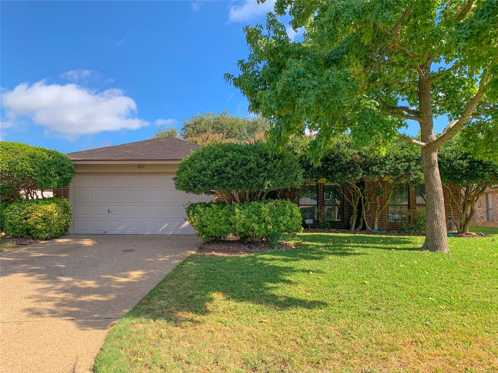 3812 Clear Brook  Circle, Fort Worth, Texas 76123 - Acquisto Real Estate best frisco realtor Amy Gasperini 1031 exchange expert