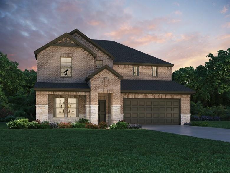 2140 Sun Star  Drive, Haslet, Texas 76052 - Acquisto Real Estate best frisco realtor Amy Gasperini 1031 exchange expert