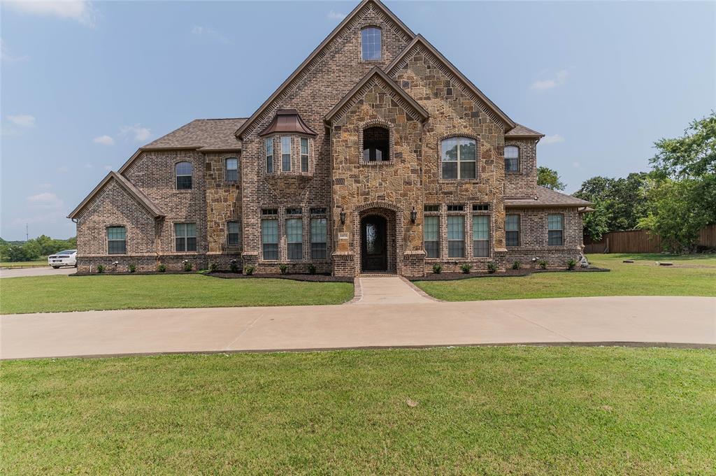 1451 Stonecrest  Road, Argyle, Texas 76226 - Acquisto Real Estate best frisco realtor Amy Gasperini 1031 exchange expert