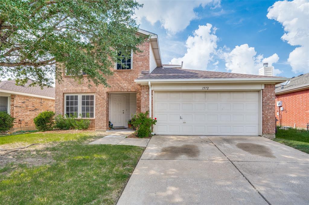 1572 Brookstone  Drive, Little Elm, Texas 75068 - Acquisto Real Estate best frisco realtor Amy Gasperini 1031 exchange expert
