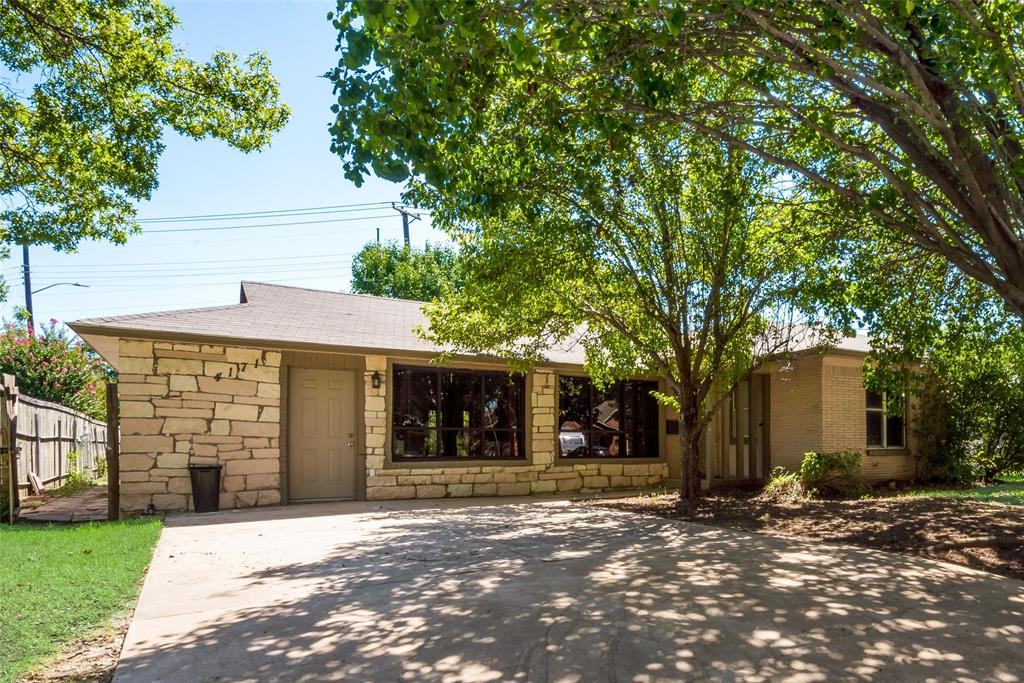 4171 Carolyn  Road, Fort Worth, Texas 76109 - Acquisto Real Estate best frisco realtor Amy Gasperini 1031 exchange expert