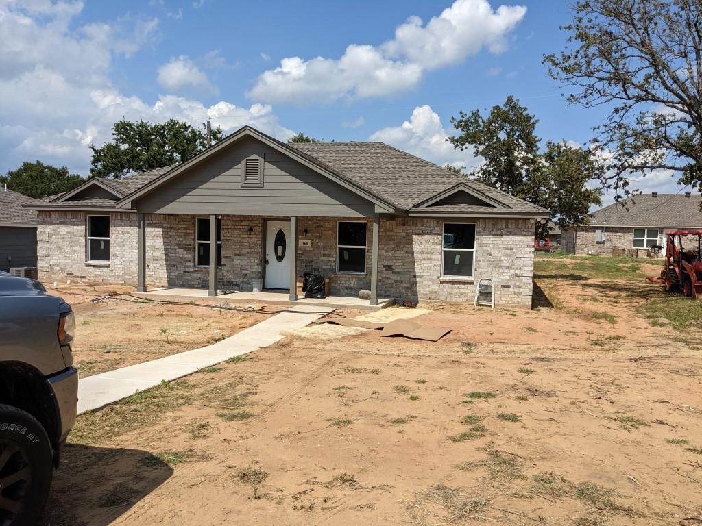 160 Lori  Drive, Mineral Wells, Texas 76067 - Acquisto Real Estate best frisco realtor Amy Gasperini 1031 exchange expert